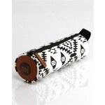 penál MI-PAC - Pencil Case Native Black/White 300 (300)
