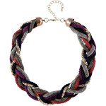 Promod Twisted necklace