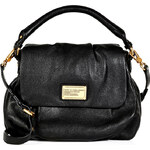 Marc by Marc Jacobs Leather Lil Ukita Shoulder Bag