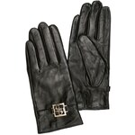 Guess Insider Leather Gloves