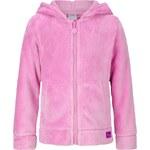 s.Oliver Hooded plush jacket
