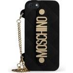 MOSCHINO IPHONE 5 KRYT