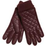KappAhl Kožené rukavice