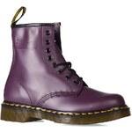 Dr Martens - Boty 8Eye01 - tmavě fialová, 36