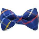 Marthu - Motýlek - modrá, ONE - 200 Kč na první nákup za odběr newsletteru