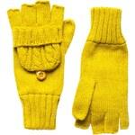 Medicine - Rukavice - žlutá, ONE - 200 Kč na první nákup za odběr newsletteru