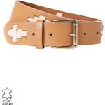 Promod Leather belt