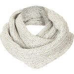 Topshop Mix Yarn Nep Snood