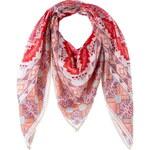 Promod Patterned scarf