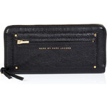 Marc by Marc Jacobs Leather Wingman Wallet