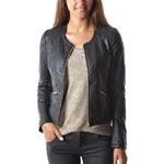 Promod Faux leather jacket