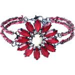 Promod Flower design bracelet