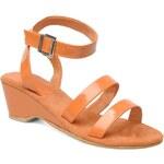 SALE - 20% - Elizabeth Stuart - Segur 658 - Sandalen für Damen / orange