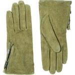 Promod Real suede gloves