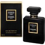 Chanel Coco Noir - parfémová voda s rozprašovačem 100 ml