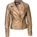 Terranova Faux leather jacket