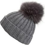 HEADLESS Kopfbedeckung grau