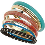 Topshop Assorted Bangle Pack
