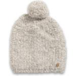 Esprit chunky-knit beanie + bobble