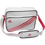 Taška Adidas Enamel 3 Stripe Messenger