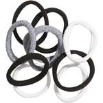 H&M 10-pack hair elastics