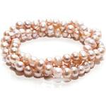 Sladkovodní perla Perlový náramek BAYAN