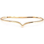 FOREVER21 Bracelet Palm Cuff