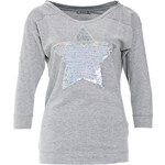 Terranova Sweatshirt with star