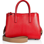Anya Hindmarch Leather Soft Small Ebury Tote