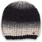 Esprit colour graded knit hat