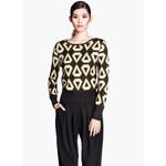 H&M Pullover aus Wollmischung