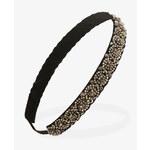 Forever 21 Sparkling Beaded Headband
