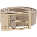 Calvin Klein Printed Belt Ladies