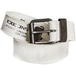 Exe Jeans men   Pásky P13003 off white