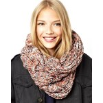 ASOS Wool Mix Cable Snood