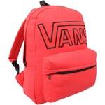 Vans VanDorenII Backpack Red N