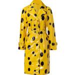 Moschino Cartoon Trench Coat