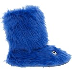 ASOS NORTH POLE Bootie Slippers