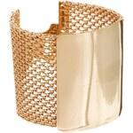 ASOS Mesh Bar Bracelet