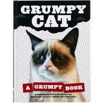Books Grumpy Cat Book