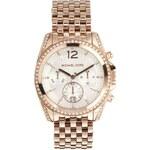 Michael Kors Pressley Rose Gold Watch