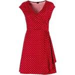 Puntíkované šaty bonprix