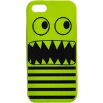 ASOS iPhone 5 Jelly Monster Case