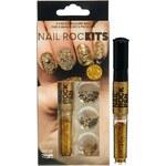 Nail Rock Metallic Nail Rockits