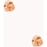 Forever 21 Classic Knot Studs