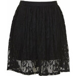Topshop **Skater Skirt by WYLDR