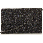 Topshop Embellished Clutch Bag