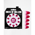 Eylure House Of Holland Nails By Elegant Touch - Ombre Ombre! - Pink