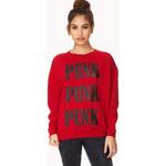 Forever 21 Underground Punk Sweatshirt