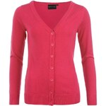 Miss Fiori Cardigan ladies Raspberry 8 (XS)